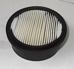 Replacement for Solberg 10 air filter