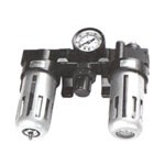 Filter / Regulator / Lubricator 1/2
